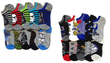 10-Pack of Kids' Star Wars Socks