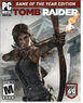 Tomb Raider Game of the Year Edition (PC Download)