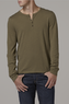 Adam Levine Men's Henley Shirt