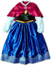 Disney Frozen Anna Girls' Costume