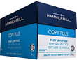 Staples - $25 Off HammerMill CopyPlus Copy Paper 10-Ream Case (Printable Coupon)