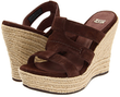 UGG Australia Women's Tawnie Sandals