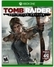 Tomb Raider: The Definitive Edition (Xbox One)