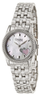 Caravelle Crystal Women's Watch