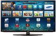 Samsung 50 LED Smart TV + $250 Gift Card