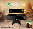 Microsoft Xbox One Titanfall Bundle + 1 Year of Xbox Live