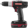 Craftsman C3 19.2V Drill/Driver Kit