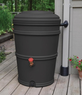 Earth Minded 45-Gallon RainStation Rain Barrel