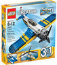 LEGO Creator Aviation Adventures Play Set