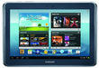 Samsung Galaxy Note 10.1 32GB Android Tablet
