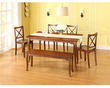 Better Homes & Gardens Ashwood Road 6-Piece Dining Set