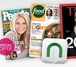 Barnes & Noble - 4 Free Magazines & 4 Upcoming Book Sneak Peeks w/ NOOK Reading App