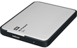 WD 2TB My Passport Slim Portable Hard Drive