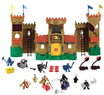 Fisher-Price Imaginext Eagle Talon Castle Gift Set