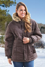 Women's Guide Gear Quilted Jacket