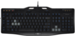 Logitech G105 Backlit Gaming Keyboard (Refurb)