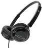 MEElectronics HT-21 Portable Travel Headphone w/ Swivel Cups
