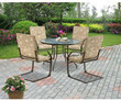 Mainstays Spring Creek 5-Piece Patio Dining Set