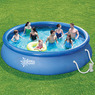 Summer Escapes 15' x 30 Quick Set Swimming Pool