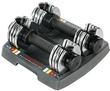 Pair of Weider PowerSwitch 12.5-lb. Hand Weights