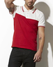 Adam Levine Men's Colorblock Polo Shirt