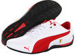PUMA Men's Drift Cat 5 Ferrari Sneakers