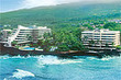 Big Island 3-Night Beachfront Escapes w/Air