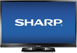 Sharp 32 1080p 60Hz LED HDTV