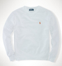 Polo Ralph Lauren Men's Atlantic Terry Crew Sweatshirt