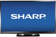 Sharp 42 1080p 120Hz LED HDTV