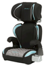 Eddie Bauer Deluxe Belt-Positioning Booster Car Seat