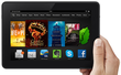Kindle Fire 32GB HDX 7 Tablet