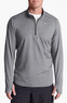 Nike Element Dri-Fit Half Zip Men's Running Top
