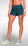 Nike Modern Tempo Embossed Women's Running Shorts