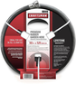 Craftsman 50-Foot 5/8 All Rubber Garden Hose