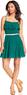 BCX Gauze Ruffled Dress