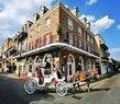 New Orleans French Quarter Hotel w/Jazz Brunch, 50% Off
