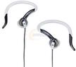 Scosche sportCLIPS II Sport Clip Earbuds w/ Remote & Mic