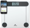 Weight Gurus Smartphone-Connected Bathroom Scale