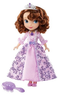 Disney Sofia The First Flower Girl Doll