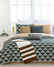Macy's - 50% to 70% Off Select Bed in a Bag Sets + Extra 15% Off