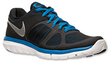 Nike Men's Flex Run 2014 Running Shoes