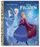 Disney's Frozen Little Golden Book