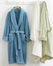 Martha Stewart Collection Luxury Bathrobe: Buy 1, Get 1 Free
