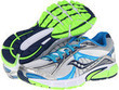 Saucony Women's Ignition 4 W Running Shoes