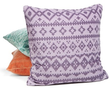 Home Lola Cuddle Fleece Pillow