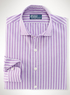 Men's Custom-Fit Estate Sport Shirt