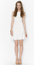 Lauren by Ralph Lauren Women's Drop-Waist Sleeveless Dress