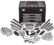 Craftsman 250-Piece Mechanic's Tool Set