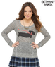 Women's Dachshund Sweater